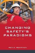 Cover-Bild zu Changing Safety's Paradigms (eBook) von McKinnon, Ron C.