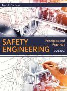 Cover-Bild zu Safety Engineering (eBook) von Spellman, Frank R.
