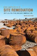 Cover-Bild zu Fundamentals of Site Remediation (eBook) von Pichtel, John