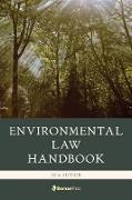 Cover-Bild zu Environmental Law Handbook (eBook) von Ewing, Kevin A.