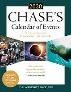 Cover-Bild zu Chase's Calendar of Events 2020 (eBook) von Editors Of Chase'S