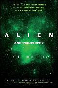 Cover-Bild zu Alien and Philosophy (eBook) von Decker, Kevin S. (Hrsg.)