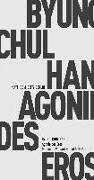 Cover-Bild zu Han, Byung-Chul: Agonie des Eros
