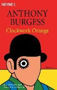 Cover-Bild zu Clockwork Orange