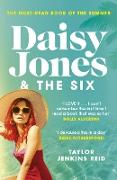 Cover-Bild zu Daisy Jones and The Six (eBook) von Jenkins Reid, Taylor