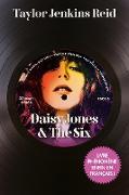 Cover-Bild zu Daisy Jones & The Six (eBook) von Taylor Jenkins Reid, Jenkins Reid