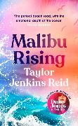 Cover-Bild zu Malibu Rising von Jenkins Reid, Taylor