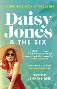 Cover-Bild zu Daisy Jones and The Six von Jenkins Reid, Taylor
