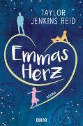 Cover-Bild zu Emmas Herz von Jenkins Reid, Taylor