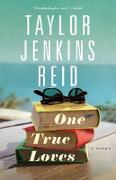 Cover-Bild zu One True Loves (eBook) von Reid, Taylor Jenkins