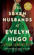 Cover-Bild zu The Seven Husbands of Evelyn Hugo von Reid, Taylor Jenkins