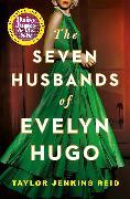 Cover-Bild zu Seven Husbands of Evelyn Hugo von Reid, Taylor Jenkins