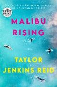 Cover-Bild zu Malibu Rising von Reid, Taylor Jenkins