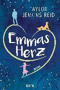 Cover-Bild zu Emmas Herz (eBook) von Jenkins Reid, Taylor