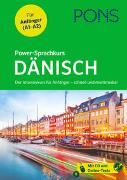 Cover-Bild zu PONS Power-Sprachkurs Dänisch