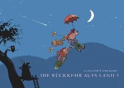 Cover-Bild zu Die Rückkehr aufs Land 3 von Larcenet, Manu