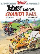 Cover-Bild zu Asterix and the Chariot Race von Ferri, Jean-Yves