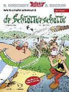 Cover-Bild zu Dr Schtotterschotte von Ferri, Jean-Yves