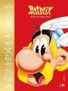 Cover-Bild zu Asterix - Die Hommage von Flix