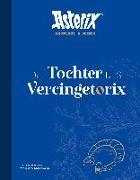 Cover-Bild zu Asterix - Die Tochter des Vercingetorix von Ferri, Jean-Yves