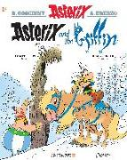 Cover-Bild zu Asterix #39: Asterix and the Griffin von Ferri, Jean-Yves