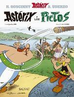 Cover-Bild zu Asterix 35. Asterix y los pictos von Ferri, Jean-Yves