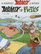 Cover-Bild zu Astérix chez les Pictes von Ferri, Jean-Yves