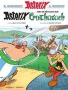 Cover-Bild zu Asterix Ann an Duthaich Nan Cruithneach von Conrad, Didier