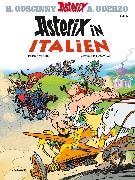 Cover-Bild zu Asterix 37 (eBook) von Ferri, Jean-Yves