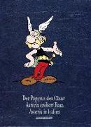 Cover-Bild zu Asterix Gesamtausgabe 14 von Uderzo, Albert
