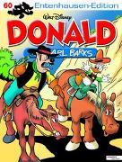 Cover-Bild zu Disney: Entenhausen-Edition-Donald Bd. 60 von Barks, Carl