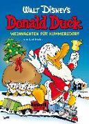 Cover-Bild zu Donald Duck - Weihnachten für Kummersdorf von Disney, Walt