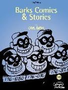 Cover-Bild zu Barks Comics and Stories 10 von Barks, Carl