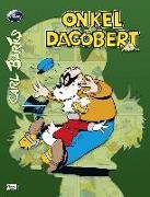 Cover-Bild zu Onkel Dagobert 5 von Barks, Carl