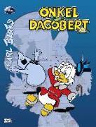 Cover-Bild zu Onkel Dagobert 4 von Barks, Carl