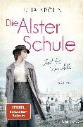 Cover-Bild zu Die Alster-Schule - Zeit des Wandels (eBook) von Kröhn, Julia