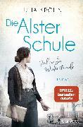 Cover-Bild zu Die Alster-Schule - Jahre des Widerstands (eBook) von Kröhn, Julia