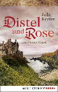 Cover-Bild zu Distel und Rose (eBook) von Kröhn, Julia