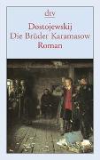 Cover-Bild zu Die Brüder Karamasow von Dostojewskij, Fjodor M.
