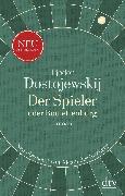 Cover-Bild zu Der Spieler, oder Roulettenburg (eBook) von Dostojewskij, Fjodor M.