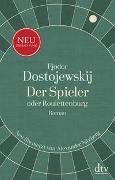 Cover-Bild zu Der Spieler, oder Roulettenburg von Dostojewskij, Fjodor M.