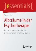 Cover-Bild zu Albträume in der Psychotherapie (eBook) von Kast, Verena