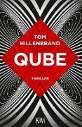 Cover-Bild zu Qube (eBook) von Hillenbrand, Tom