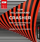 Cover-Bild zu Crasher von Hillenbrand, Tom