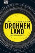 Cover-Bild zu Drohnenland von Hillenbrand, Tom