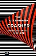 Cover-Bild zu Crasher (eBook) von Hillenbrand, Tom