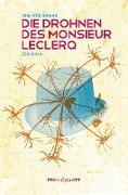 Cover-Bild zu Die Drohnen des Monsieur Leclerq (eBook) von Hillenbrand, Tom