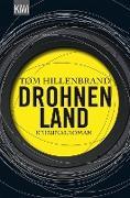 Cover-Bild zu Drohnenland (eBook) von Hillenbrand, Tom
