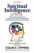 Cover-Bild zu Spiritual Intelligence at Work von Tipping, Colin C
