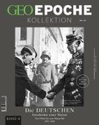 Cover-Bild zu GEO Epoche KOLLEKTION / GEO Epoche KOLLEKTION 20/2020 Die Geschichte der Deutschen (in 4 Teilen) - Band 4 von Schröder, Jens